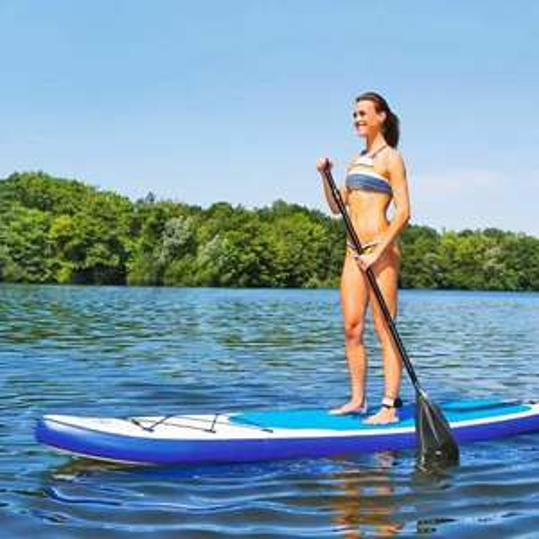 Stand Up Paddle Board zum Bestpreis für nur 139€ bei ( Jawoll )