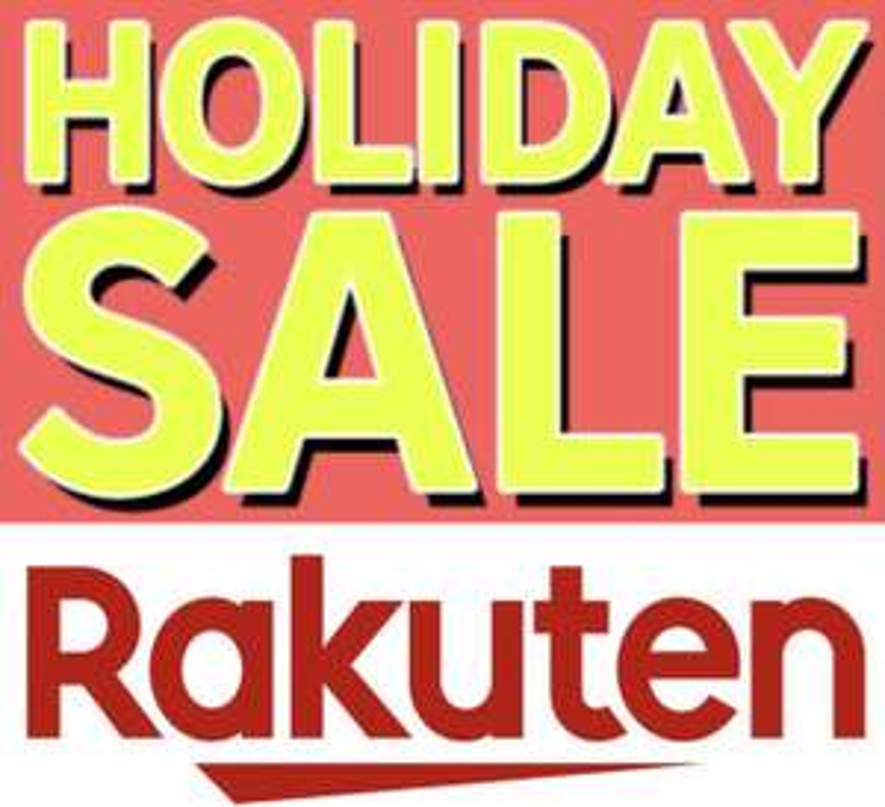 Ab 06. Juni: HOLIDAY-SALE mit 10% bzw. 15% Rabatt + 10-fache Superpunkte auf alles von Hunderten Rakuten Händlern