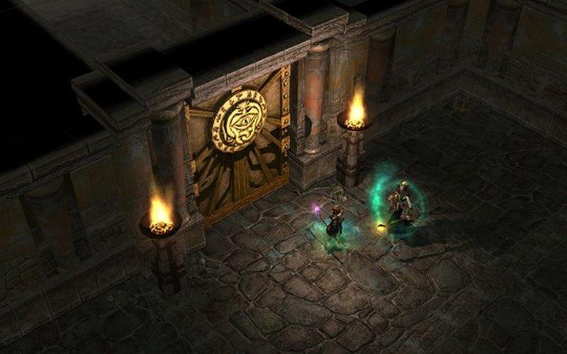 [STEAM] Titan Quest Anniversary Edition und erhalte 1 Kostenlose/s Geheime/s Spiel/e