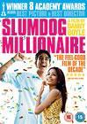 Slumdog Milionaire DVD