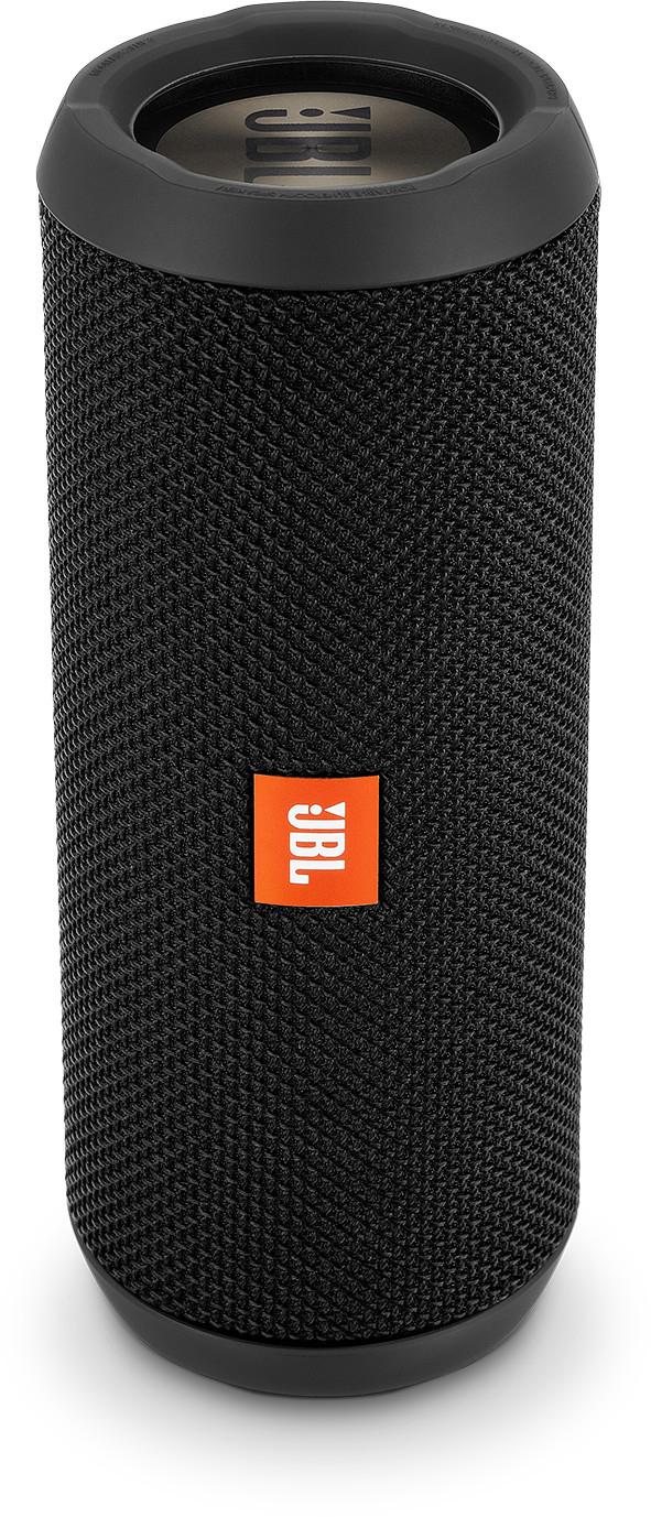 JBL Flip 3 Stealth Edition Bluetooth Lautsprecher (16W, 10 Stunden Wiedergabezeit, IPX7) für 52,99€ [Expert]
