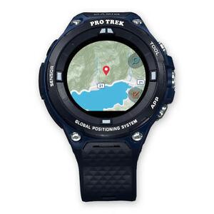 CASIO ProTrek Outdoor Smartwatch WSD-F20A