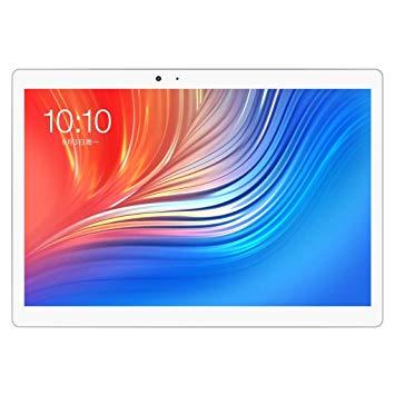 Teclast T20 Tablet 10.1 Zoll 2560x1600 X27 4GB / 64G Dual SIM Fingerprint GPS Dual Band WIFI 8100mAh Akku für 161,64€ @ Gearbest