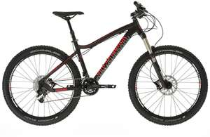 "Diamondback Myers 3.0 Mountainbike 2017 27,5"" (S)"