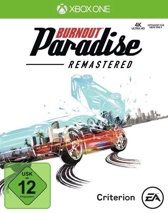 Burnout: ParadiseRemastered für 12,99€ (Xbox One) [GameStop Abholung]