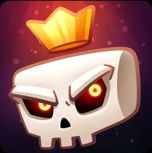 HEROES 2: THE UNDEAD KING - Old-School Strategy Game - Freebie für Android [Google Play Store]