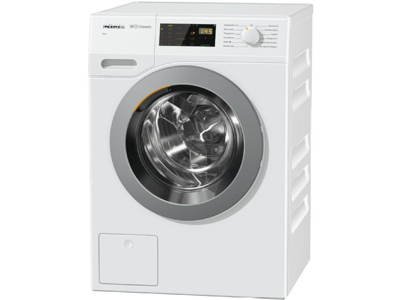 Miele WDB 030 WCS Waschmaschine (7 kg, 1400 U/Min., A+++)
