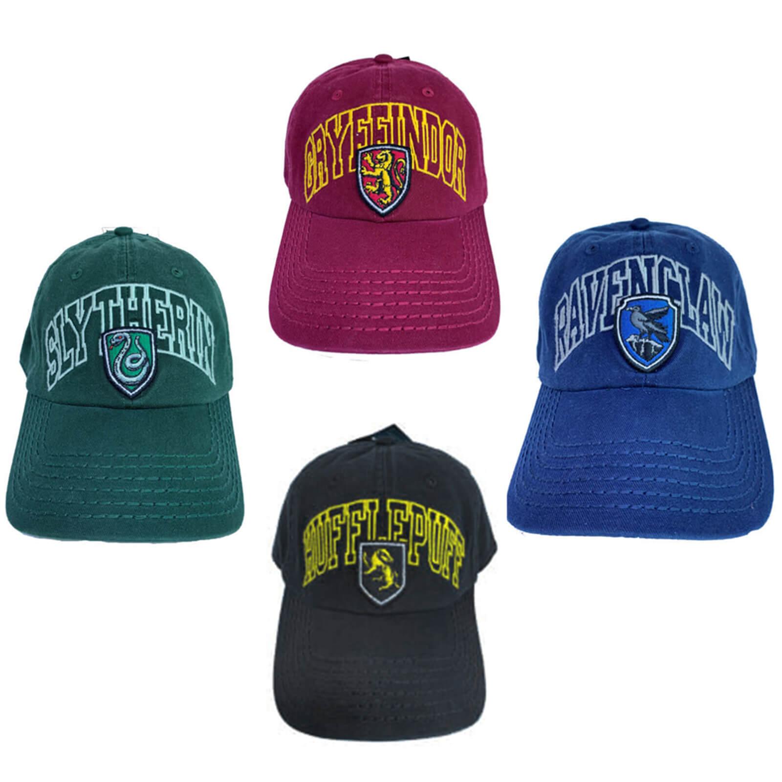 Harry Potter 4er Pack Caps für 11,26€ @ Zavvi