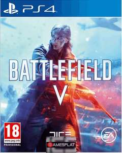 [Gamesflat] Battlefield V (PS4)