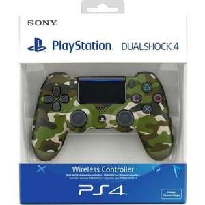 [Gamesflat] Playstation 4 Controller V2 Camouflage