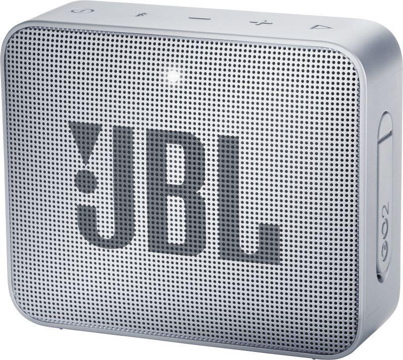 JBL Go 2 für 19,99€ bei Abholung im MediMax - Bluetooth Lautsprecher
