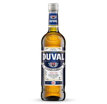 Duval Pastis de Marseille 0,7l 45% + Glas bei [Kaufland] ab 06.06.