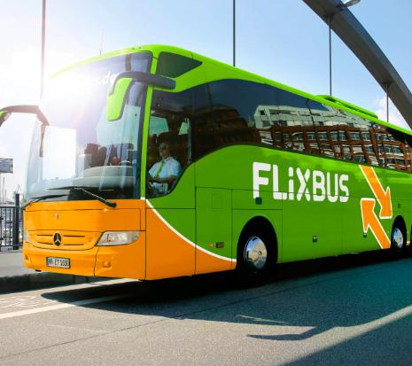 Flixbus: Bis zu 15€ Rabatt bei den nächsten 2 Buchungen über Google Assistant