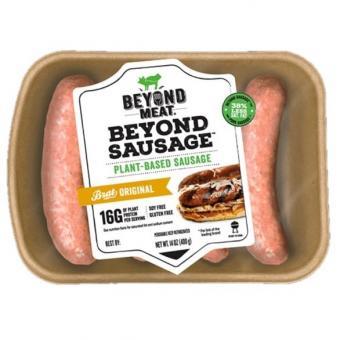 Beyond Meat Sausage 50St. bei Getnow - NUR HEUTE!