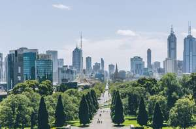 Flüge: Australien ( September - Januar ) Hin- und Rückflug von Amsterdam nach Melbourne ab 468€ inkl. 2x23 Kg Gepäck