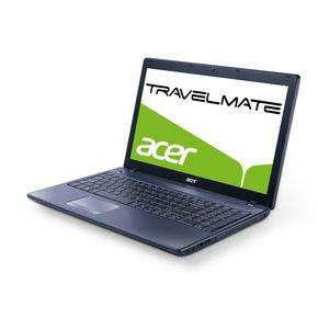 Acer TravelMate 5744-384G50Mnkk *Core i3-Knaller* für 299€ @notebooksbilliger.de