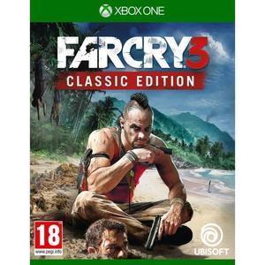 Far Cry 3 Classic Edition (Xbox One) für 14,48€ (Cdiscount)