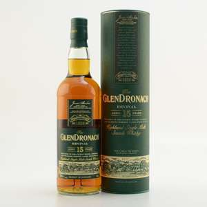 Glendronach 15 Revival bei Rum&Co - Whisky