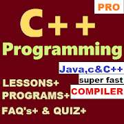 [Android]  Learn C / C++ Programming [Compiler Pro] (0,00 statt 2x3,19€)