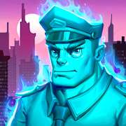 Free Android Spiele App: Ghostpol (4,5*), NEUES Puzzlespiel [Google Play Store]