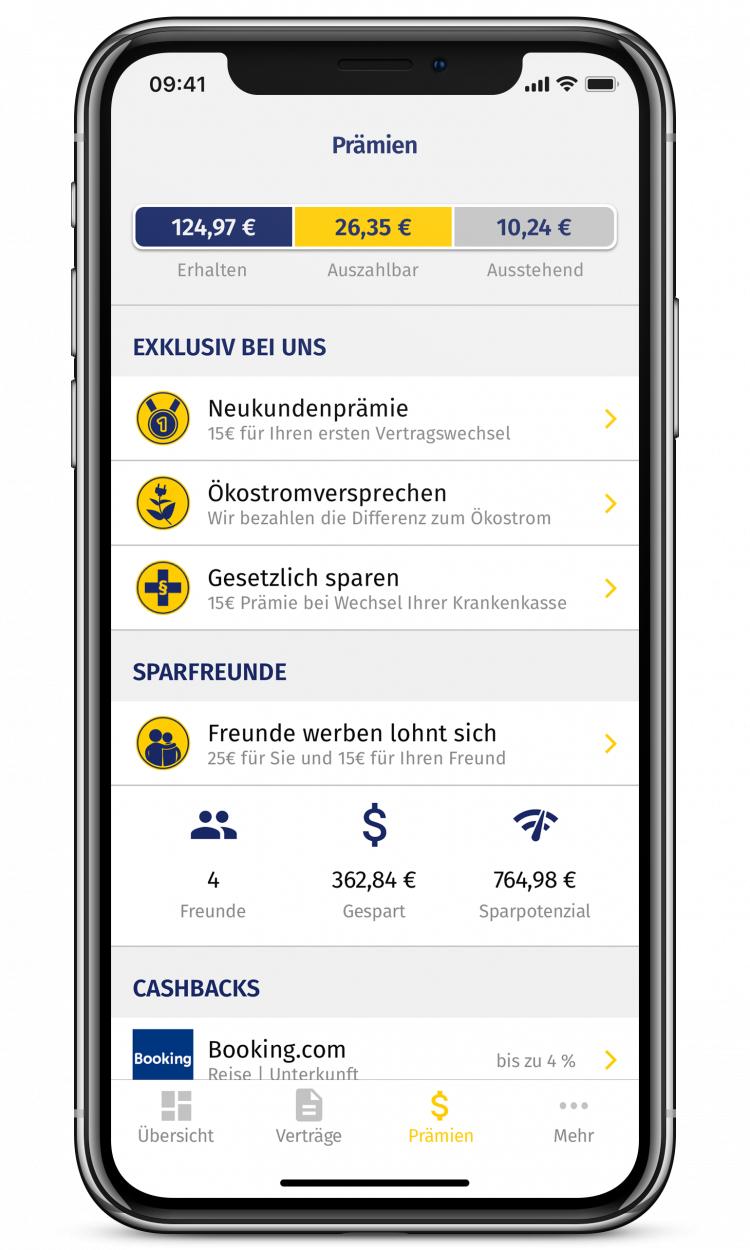 Beliebige gesetzliche Krankenkasse wechseln mit 55€ Bonus (15€+15€+25€ KwK)