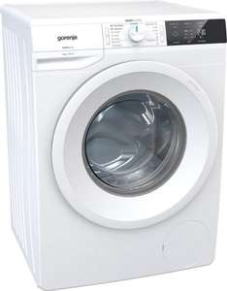 Waschmaschine Gorenje WE743P (A+++, 7kg, 1400 U/min, 16 Programme, AquaStop, Mengenautomatik, Startzeitvorwahl, LED-Display)