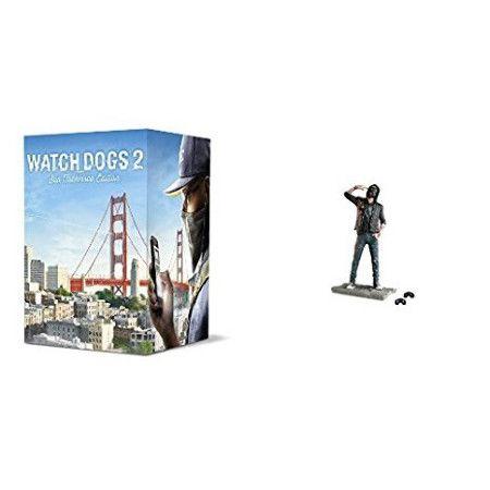 Sammeldeal mit z.B Watch Dogs 2San Francisco Edition 24,99€, NHL 19 24,99€, Madden 19 24,99€, (PS4) [Lokal Wilhelmshaven]