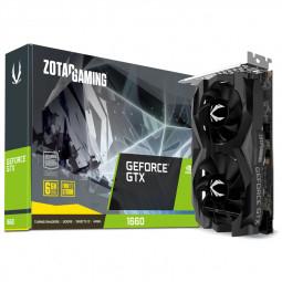 GAMING GeForce GTX 1660 Twin Fan ( 6GB ) 199€ bei abholung und 205€ bei Versand