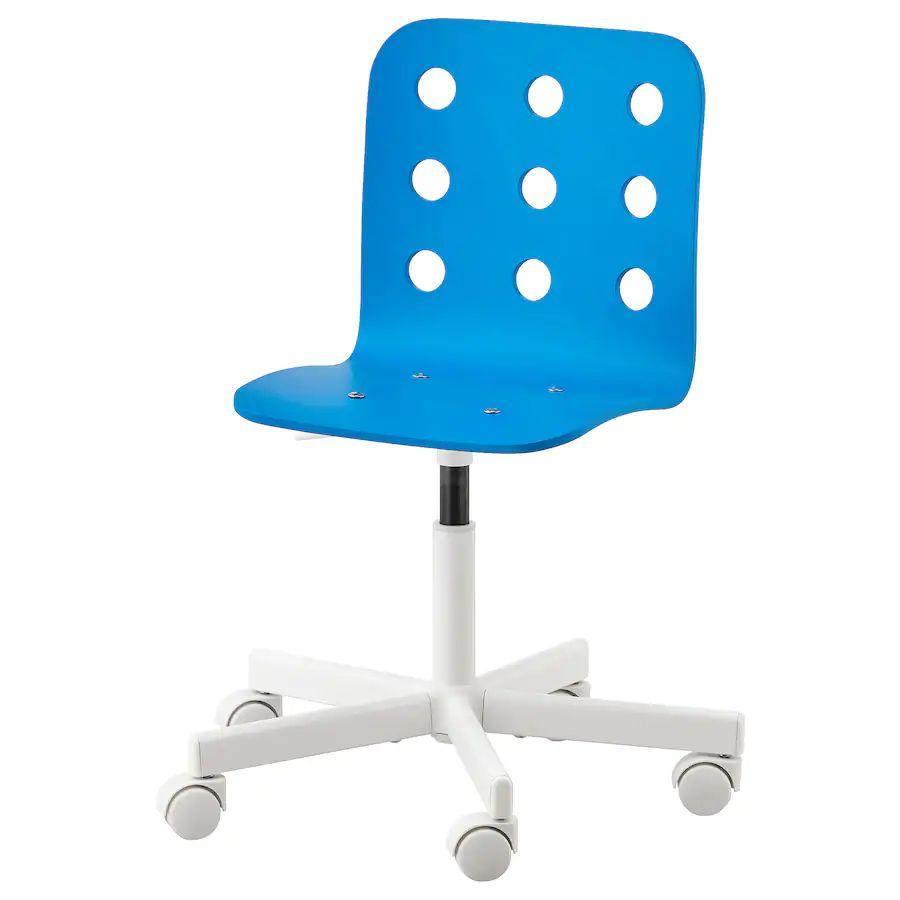 [Lokal IKEA OS] JULES Kinder Drehstuhl 24,99€ statt 34,99€ IKEA Osnabrück