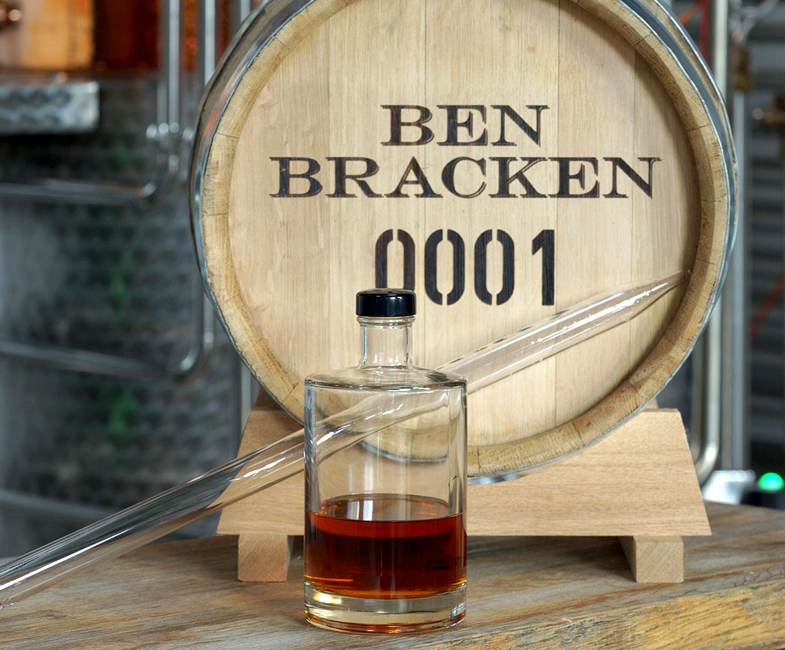 30 Liter Whiskyfass