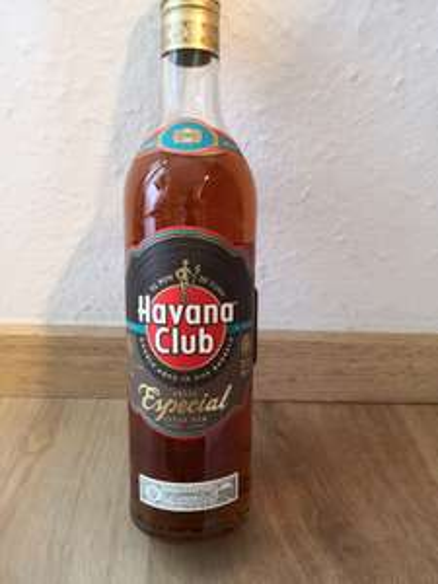 Lokal? NETTO DRESDEN 0,7l Havana Club Especial 10,99