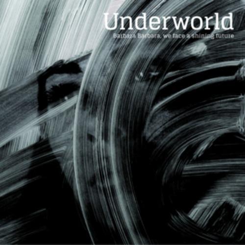 Underworld - Barbara Barbara, We Face A Shining Future [Vinyl] für 8,19€ [Thalia Club]