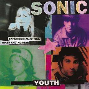 Sonic Youth - Experimental Jet Set, Trash And No Star [Vinyl] für 8,19€ [Thalia Club]