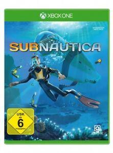 Subnautica für PS4 & XBOX One für 23,99 Euro bei Ebay !