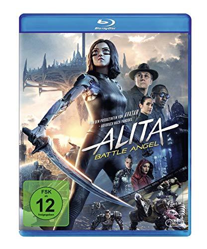 [Prime] Alita: Battle Angel [BD][Amazon]