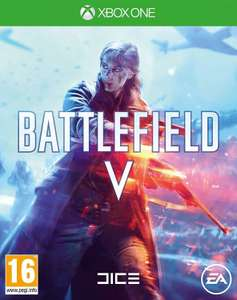 Battlefield V (Xbox One) für 16,75€ (ShopTo)