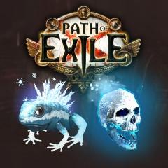 Path of Exile: PlayStation Plus Bundle Two DLC (PS4) kostenlos (PSN Store PS+)