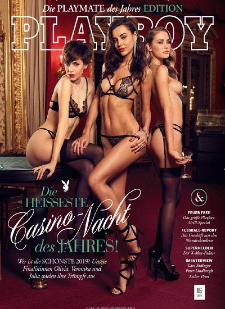 6x Playboy + 6 Flaschen ital. Wein für zusammen 40,60€ statt 89,60€ im Preivergleich