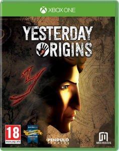 Yesterday Origins (Xbox One) für 11,82€ (Base.com)
