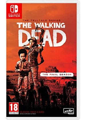 The Walking Dead: The Telltale Games Series Final Season (Switch) für 23,85€ (Base.com)
