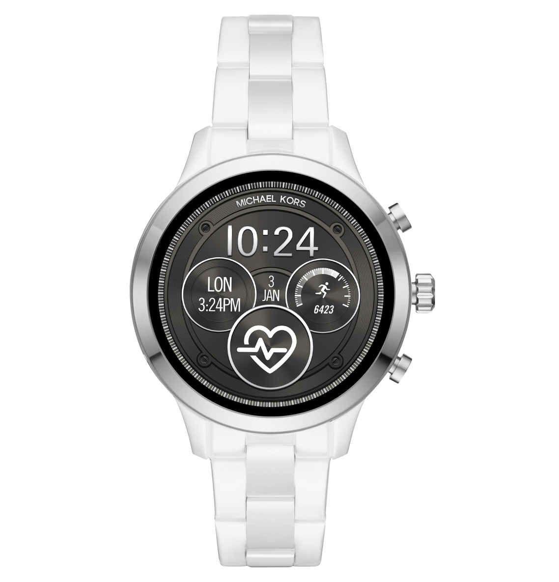Michael Kors Access Touchscreen Smartwatch Damenuhr MKT5050