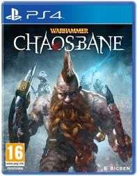 Warhammer: Chaosbane (PS4 & Xbox One) [Netgames]