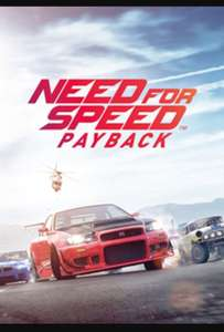 Need for Speed Payback (PC) für 8,59€ (cdkeys)
