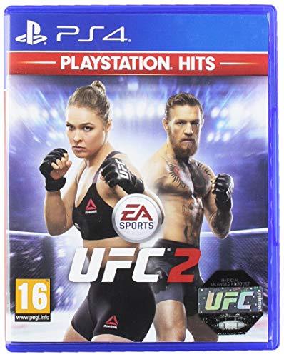 EA Sports UFC 2 (PS4) für 11,57€ (Amazon ES)