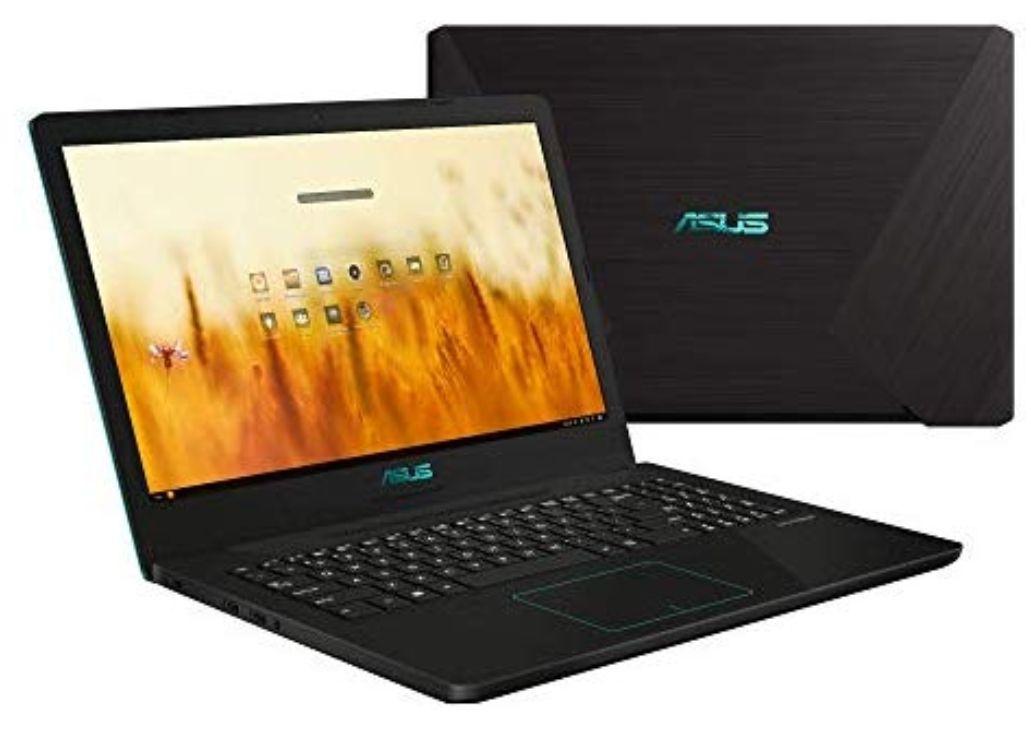 "ASUS R570ZD-DM266 15.6"" FHD, Ryzen 5 2500U, 8GB RAM, 256GB SSD, GTX 1050 2GB, QWERTY, USB-C, FreeDOS, 1.96kg [Amazon.es]"