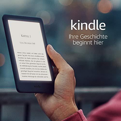 Neuer Amazon Kindle (10. Generation – 2019) erstmalig reduziert für 59,99€