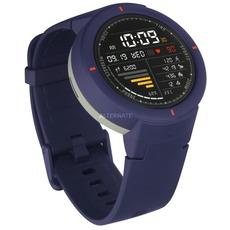 Xiaomi Amazfit Verge, Smartwatch Blau mit Gewährleistung von Alternate