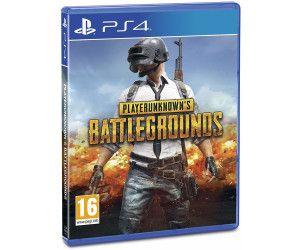 Playerunknown's Battlegrounds (PUBG)(PS4) [Mediamarkt Österreich]