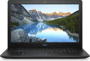 "Dell G3 15 3579 15.6"" FHD IPS Budget Gaming Notebook (i5-8300H, 8GB RAM, 1TB HDD, 128GB SSD, GeForce GTX 1050 4GB, Win10, 56Wh, 2.35kg)"