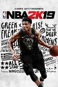 NBA 2K19 für 3 $ im Microsoft US-Store (Xbox One), 2,99 PlayStation Store US